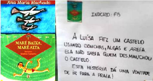 Curso Práticas de Leitura e Escrita: Indicações Literárias - Coordenadoras Pedagógicas e Diretoras